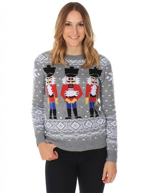 18-Best-Ugly-Lighted-Christmas-Sweaters-For-Girls -Women-2015-5