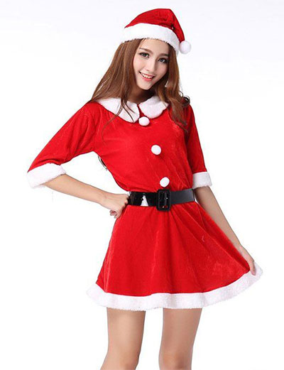 18-Santa-Outfits-Dresses-For-Babies-Kids-Ladies-2015-3