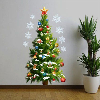 18 unique cool christmas decoration ideas 2015 xmas - Cool Christmas Decoration Ideas