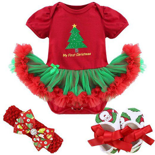 25-Best-Christmas-Outfits-For-Newborn-Babies-Kids-2015-Xmas-Dresses-1