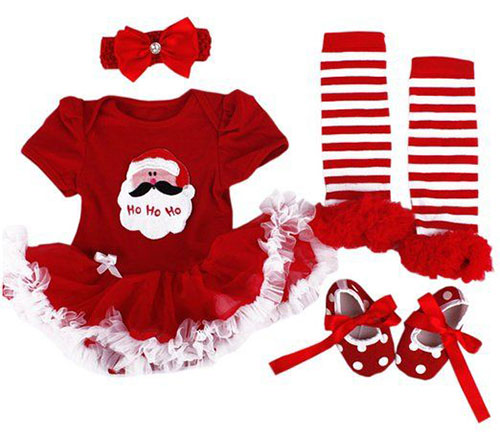 25-Best-Christmas-Outfits-For-Newborn-Babies-Kids-2015-Xmas-Dresses-3