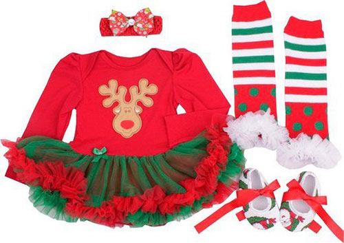 25-Best-Christmas-Outfits-For-Newborn-Babies-Kids-2015-Xmas-Dresses-4