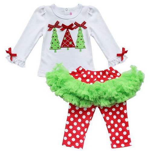 25-Best-Christmas-Outfits-For-Newborn-Babies-Kids-2015-Xmas-Dresses-7