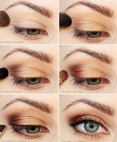 10-Easy-Simple-Winter-Makeup-Tutorials-For-Beginners-Learners-2016-1