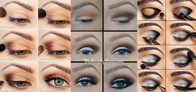 10-Easy-Simple-Winter-Makeup-Tutorials-For-Beginners-Learners-2016-F