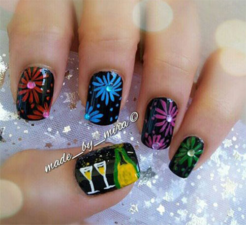 15-Best-Happy-New-Year-Eve-Nail-Art-Designs-Ideas-Stickers-2015-2016-13