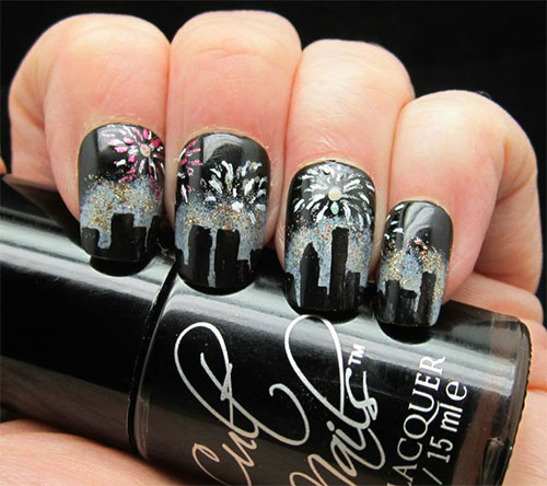 15-Best-Happy-New-Year-Eve-Nail-Art-Designs-Ideas-Stickers-2015-2016-8