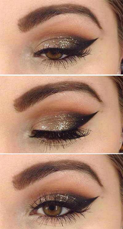 15-Best-Winter-Themed-Eye-Makeup-Looks-Ideas-Trends-2016-10