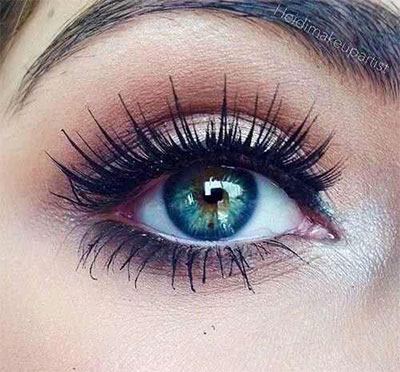 15-Best-Winter-Themed-Eye-Makeup-Looks-Ideas-Trends-2016-13