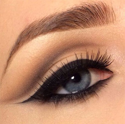 15-Best-Winter-Themed-Eye-Makeup-Looks-Ideas-Trends-2016-14
