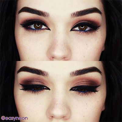 15-Best-Winter-Themed-Eye-Makeup-Looks-Ideas-Trends-2016-16