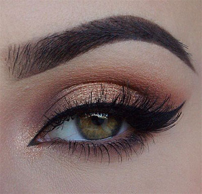 15-Best-Winter-Themed-Eye-Makeup-Looks-Ideas-Trends-2016-2