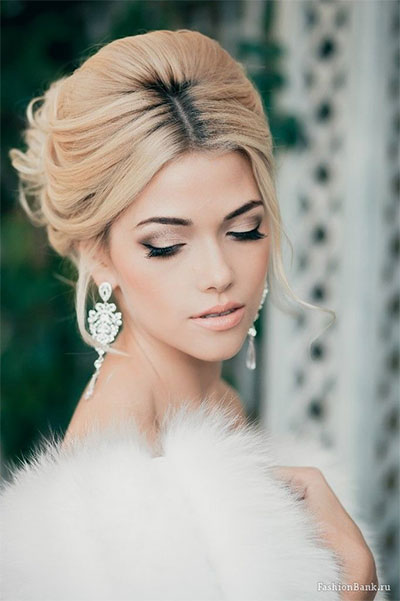 15-Inspiring-Winter-Wedding-Makeup-Looks-Ideas-2016-10
