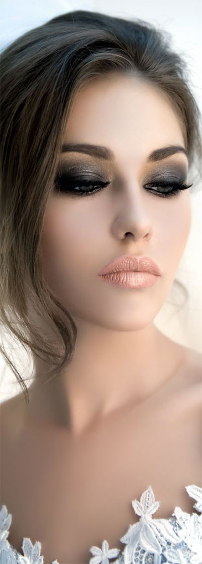 15-Inspiring-Winter-Wedding-Makeup-Looks-Ideas-2016-11