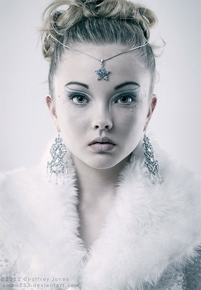 15-Latest-Winter-Themed-Wonderland-Makeup-Ideas-Trends-2016-1