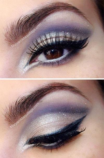 15-Latest-Winter-Themed-Wonderland-Makeup-Ideas-Trends-2016-12