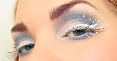 15-Latest-Winter-Themed-Wonderland-Makeup-Ideas-Trends-2016-9