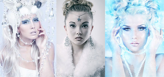 15-Latest-Winter-Themed-Wonderland-Makeup-Ideas-Trends-2016-F