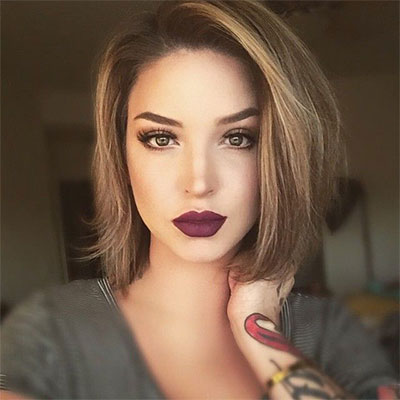 15-Winter-Themed-Dark-Lips-Makeup-Ideas-Styles-Looks-2016-1