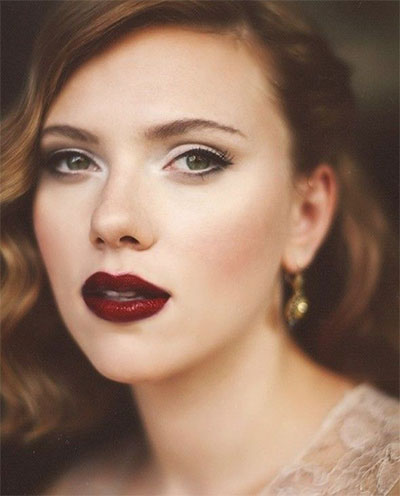 15-Winter-Themed-Dark-Lips-Makeup-Ideas-Styles-Looks-2016-10