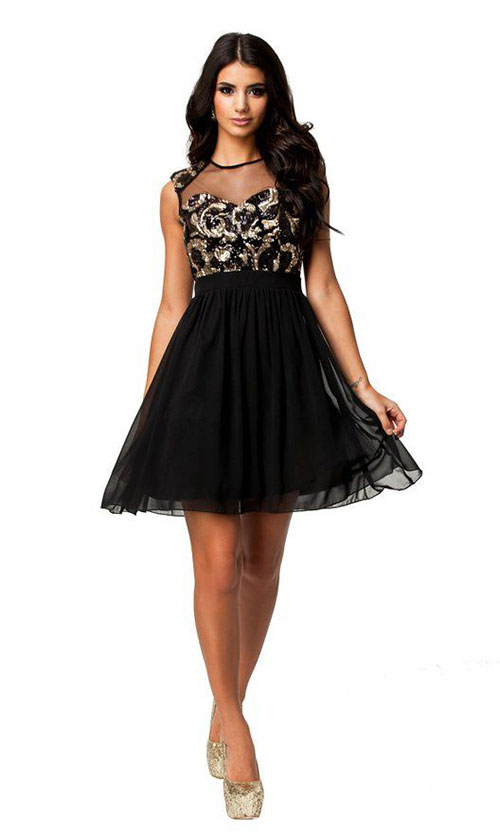 18-Best-Happy-New-Year-Eve-Party-Outfits-For-Girls-Women-2015-2016-8