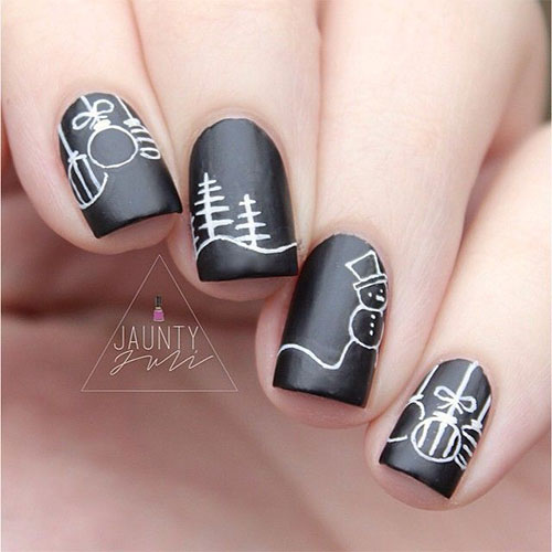50-Best-Christmas-Nail-Art-Designs-Ideas-Stickers-2015-Xmas-Nails-44