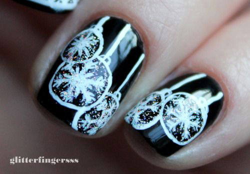 50-Best-Christmas-Nail-Art-Designs-Ideas-Stickers-2015-Xmas-Nails-50