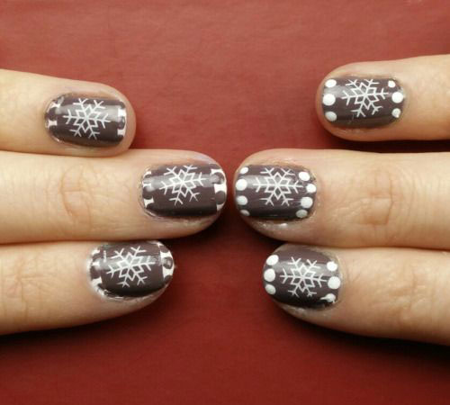 50-Best-Christmas-Nail-Art-Designs-Ideas-Stickers-2015-Xmas-Nails-51