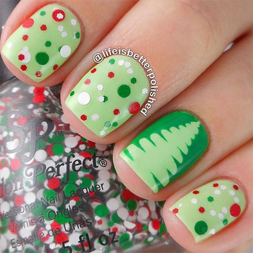 50-Best-Christmas-Nail-Art-Designs-Ideas-Stickers-2015-Xmas-Nails-6
