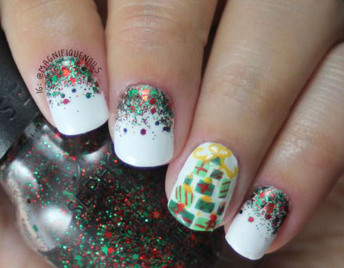 50-Best-Christmas-Nail-Art-Designs-Ideas-Stickers-2015-Xmas-Nails-9