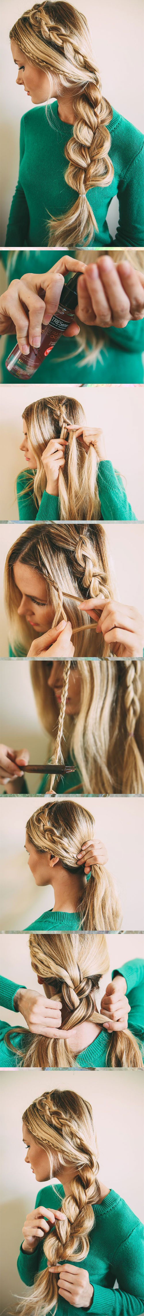 Simple-Step-By-Step-Winter-Hairstyle-Tutorials-For-Beginners-Learners-2016-10