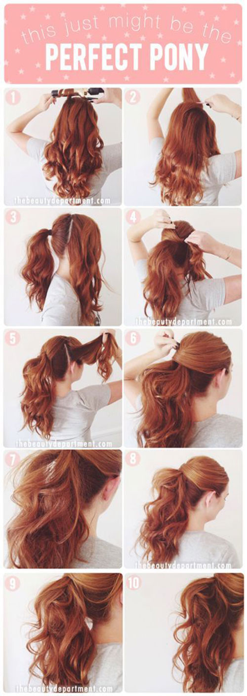 Simple-Step-By-Step-Winter-Hairstyle-Tutorials-For-Beginners-Learners-2016-7