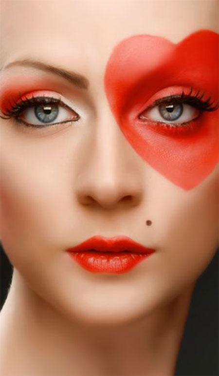 12-Valentines-Day-Heart-Eye-Makeup-Looks-Ideas-For-Girls-Women-2016-12