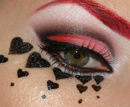 12-Valentines-Day-Heart-Eye-Makeup-Looks-Ideas-For-Girls-Women-2016-3