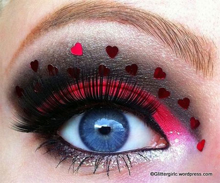 12-Valentines-Day-Heart-Eye-Makeup-Looks-Ideas-For-Girls-Women-2016-5
