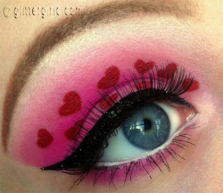 12-Valentines-Day-Heart-Eye-Makeup-Looks-Ideas-For-Girls-Women-2016-6