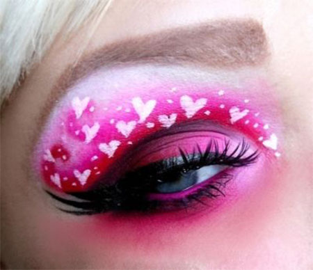 12-Valentines-Day-Heart-Eye-Makeup-Looks-Ideas-For-Girls-Women-2016-7