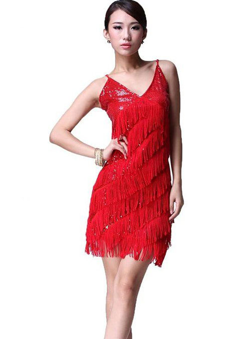 15-Stunning-Valentines-Outfits-Dresses-For-Girls-Women-2016-6