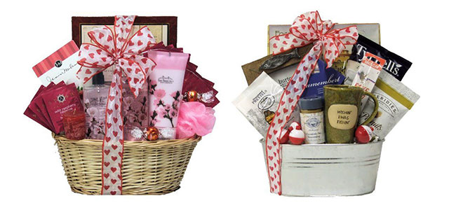 15 valentines day gift basket ideas for husbands or wife 2016 15 valentines day gift basket ideas for husbands negle Choice Image