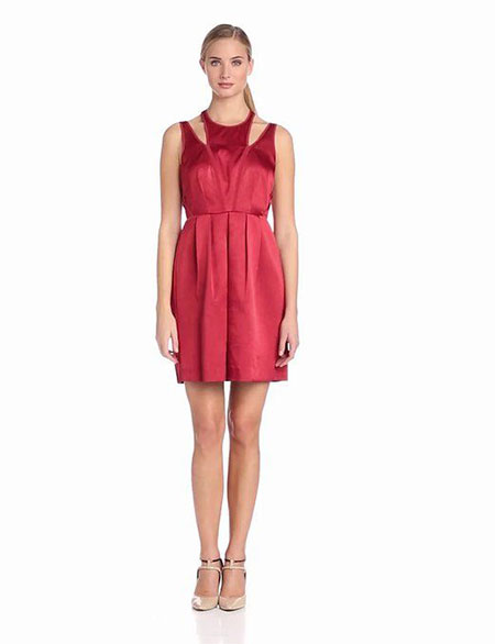 15-Valentines-Day-Party-Outfits-Dresses-For-Girls-Women-2016-2
