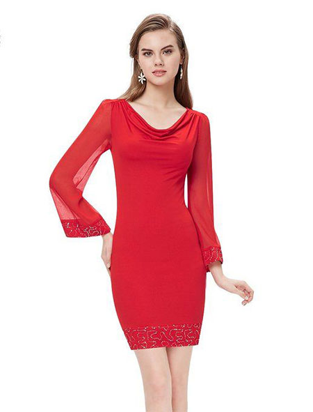 15-Valentines-Day-Party-Outfits-Dresses-For-Girls-Women-2016-9