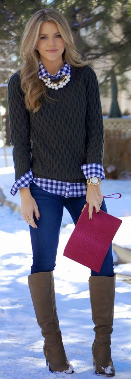 Find Latest Fashion Trends Winter