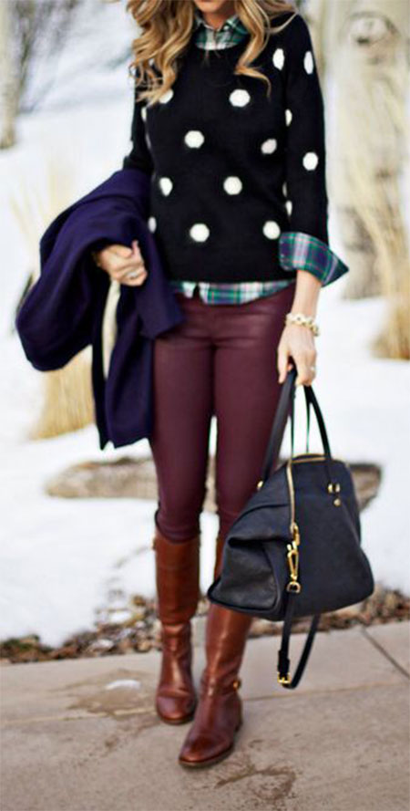 18-Latest-Winter-Street-Fashion-Ideas-Trends-For-Women-2016-7