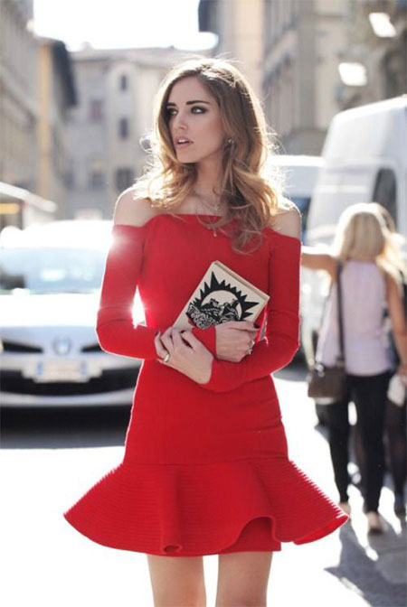20-Valentines-Dresses-Outfits-Ideas-For-Girls-Women-2016-13