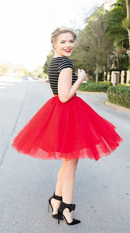 20-Valentines-Dresses-Outfits-Ideas-For-Girls-Women-2016-16