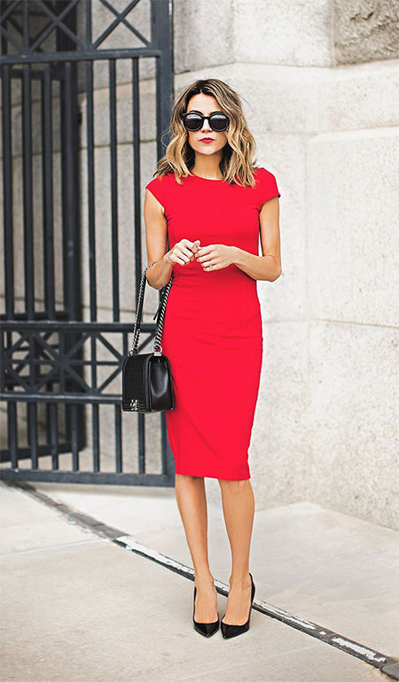 20-Valentines-Dresses-Outfits-Ideas-For-Girls-Women-2016-3