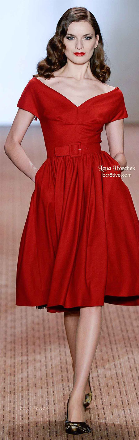 20-Valentines-Dresses-Outfits-Ideas-For-Girls-Women-2016-4