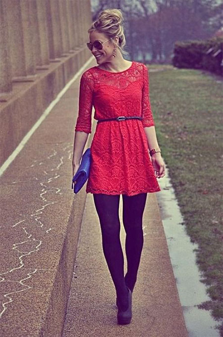 20-Valentines-Dresses-Outfits-Ideas-For-Girls-Women-2016-7