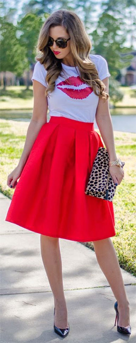 20-Valentines-Dresses-Outfits-Ideas-For-Girls-Women-2016-8