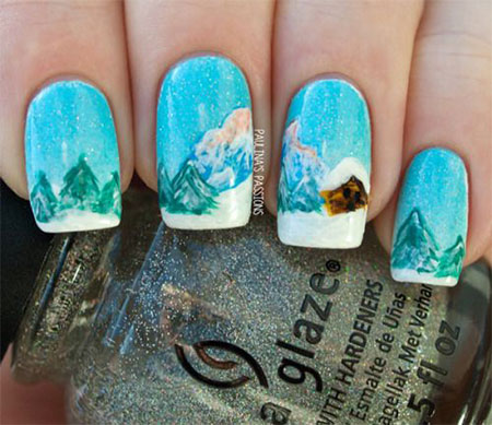 50-Winter-Nail-Art-Designs-Ideas-Trends-Stickers-2016-7